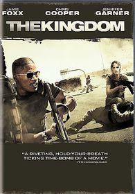 Kingdom - (Region 1 Import DVD)