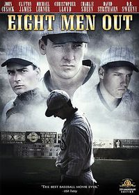 Eight Men Out 20th Anniversary Edition - (Region 1 Import DVD)