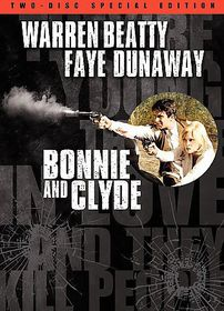 Bonnie and Clyde:Se - (Region 1 Import DVD)