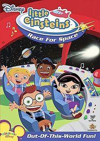 Little Einsteins:Race for Space - (Region 1 Import DVD)