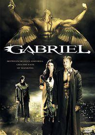 Gabriel - (Region 1 Import DVD)