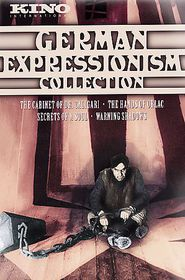 German Expressionism Collection - (Region 1 Import DVD)