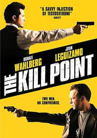 Kill Point - (Region 1 Import DVD)