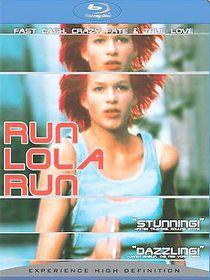 Run Lola Run - (Region A Import Blu-ray Disc)
