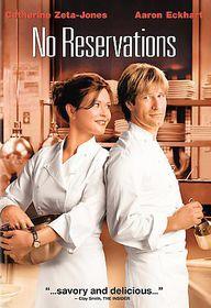 No Reservations - (Region 1 Import DVD)
