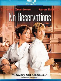 No Reservations - (Region A Import Blu-ray Disc)