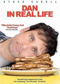 Dan in Real Life - (Region 1 Import DVD)