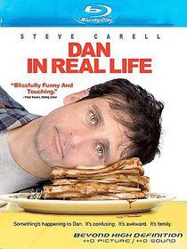 Dan in Real Life - (Region A Import Blu-ray Disc)
