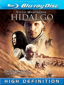 Hidalgo - (Region A Import Blu-ray Disc)