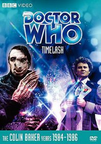 Doctor Who:Timelash Ep 142 - (Region 1 Import DVD)