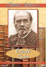 Famous Authors:Emile Zola - (Region 1 Import DVD)