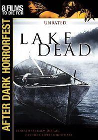 Lake Dead - (Region 1 Import DVD)