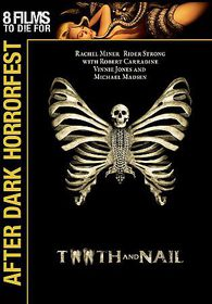 Tooth & Nail - (Region 1 Import DVD)
