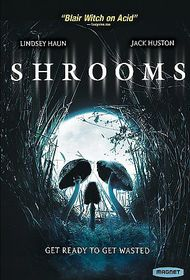 Shrooms - (Region 1 Import DVD)