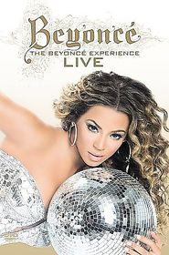 Beyonce -The Beyonce Experience: Live at the Staples Centre (Blu-Ray)