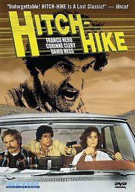 Hitch Hike - (Region 1 Import DVD)