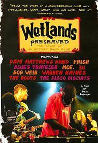 Wetlands Preserved - (Region 1 Import DVD)