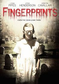 Fingerprints - (Region 1 Import DVD)