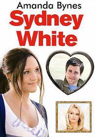 Sydney White - (Region 1 Import DVD)