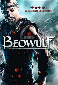 Beowulf - (Region 1 Import DVD)