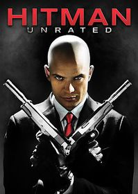 Hitman - (Region 1 Import DVD)