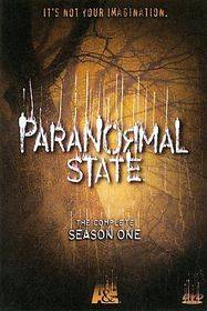 Paranormal State:Season 1 - (Region 1 Import DVD)