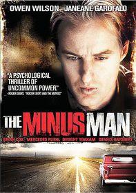 Minus Man - (Region 1 Import DVD)