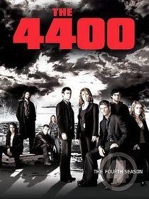4400:Fourth Season - (Region 1 Import DVD)