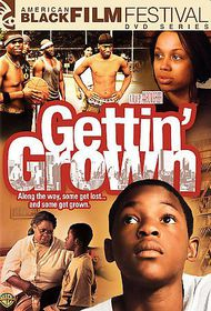 Gettin Grown - (Region 1 Import DVD)
