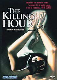 Killing Hour - (Region 1 Import DVD)