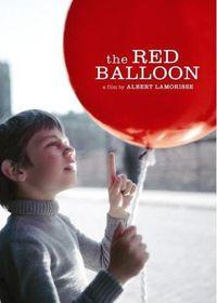 Red Balloon - (Region 1 Import DVD)