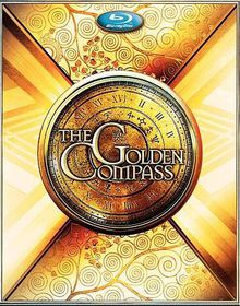 Golden Compass - (Region A Import Blu-ray Disc)