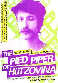 Pied Piper of Hutzovina - (Region 1 Import DVD)