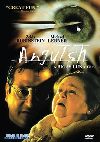 Anguish - (Region 1 Import DVD)