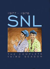 Saturday Night Live the Complete Third Season - (Region 1 Import DVD)