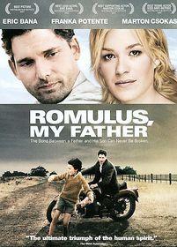 Romulus My Father - (Region 1 Import DVD)