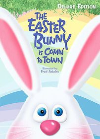 Easter Bunny is Coming to Town:Deluxe - (Region 1 Import DVD)