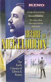 Before the Nickelodeon - (Region 1 Import DVD)