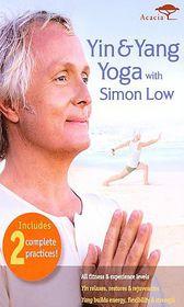 Yin & Yang Yoga with Simon Low - (Region 1 Import DVD)