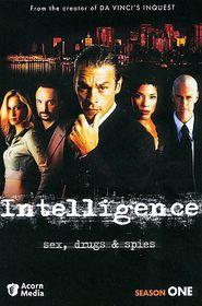 Intelligence Season 1 - (Region 1 Import DVD)