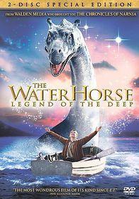 Water Horse:Legend of the Deep - (Region 1 Import DVD)