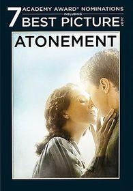 Atonement - (Region 1 Import DVD)