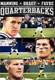 Nfl Manning Brady and Favre:Quarterba - (Region 1 Import DVD)