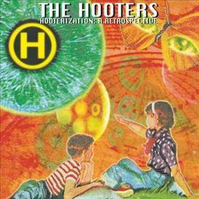 Hooterization:Retrospective - (Import CD)
