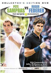 Roger Federer Vs Pete Sampras:Netjets - (Region 1 Import DVD)