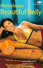 Beautiful Belly with Hemalayaa - (Region 1 Import DVD)