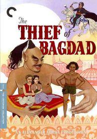 Thief of Bagdad - (Region 1 Import DVD)