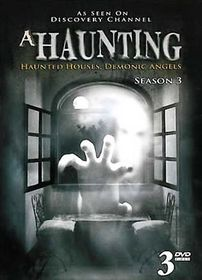 Haunting Season 3 - (Region 1 Import DVD)