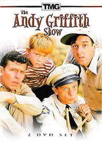 Andy Griffith - (Region 1 Import DVD)