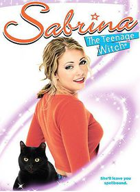 Sabrina the Teenage Witch:Fourth Seas - (Region 1 Import DVD)